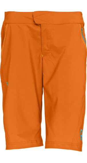 Norrøna W's /29 Flex1 Shorts Pure Orange